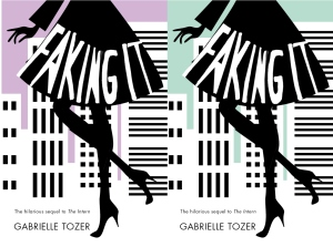 Gabrielle Tozer Faking It choices