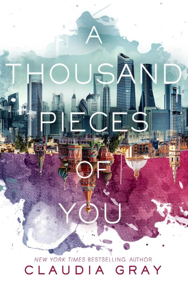Claudia Gray talks A Thousand Pieces of You | Between the Covers