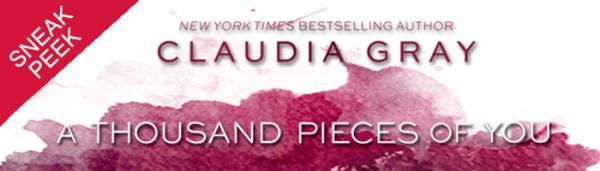 Claudia sneak peek