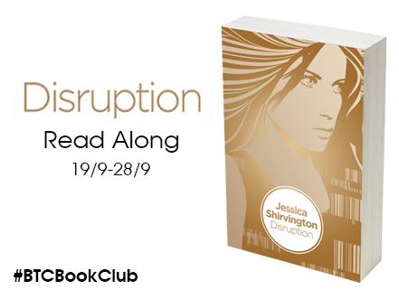 Disruption read along