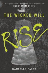 Wicked Will Rise low res