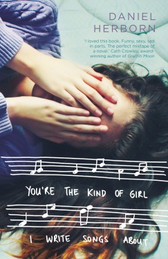 Ur the kind of girl_final