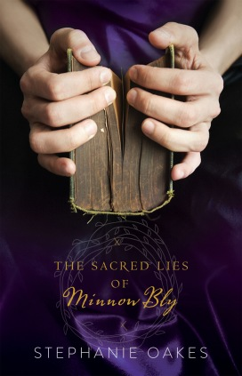 Sacred Lives of Minnow Bly high res