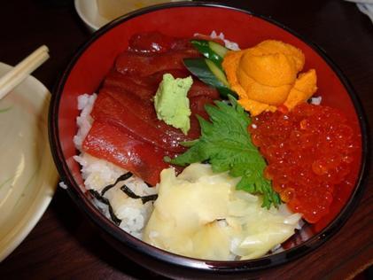 FW Sushi